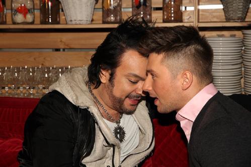 Гомосекс в российской эстраде фото 542-640